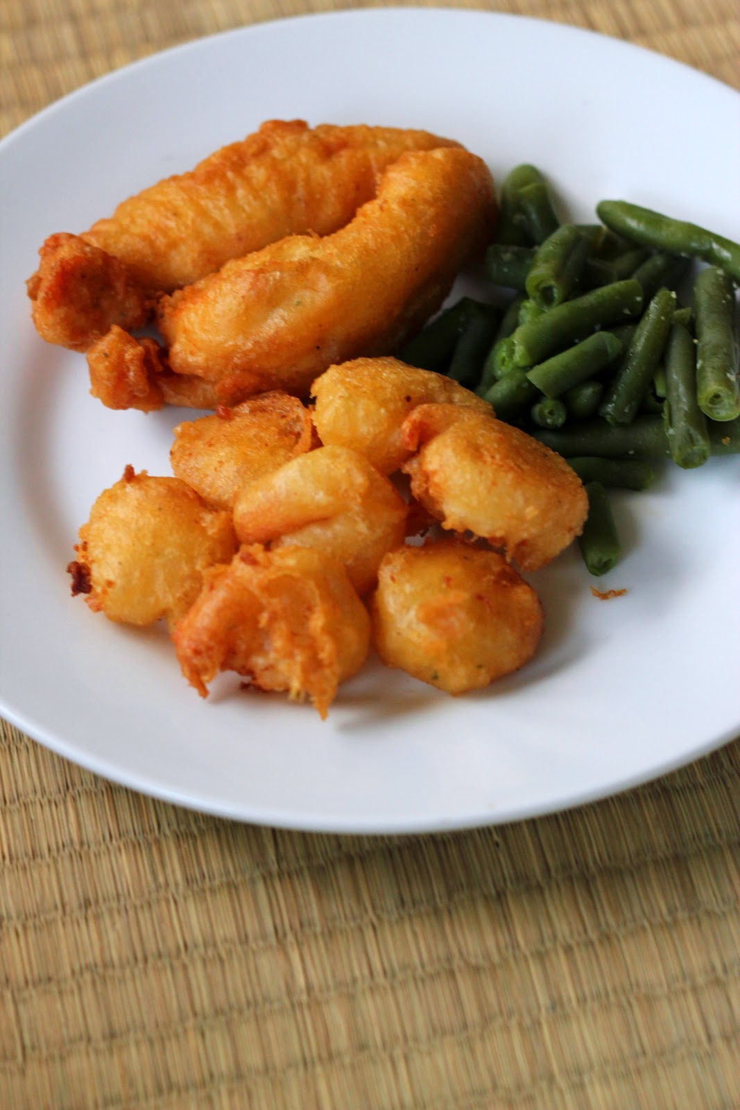 Frying fish or chicken this Lent? Get tips for the perfect batter.