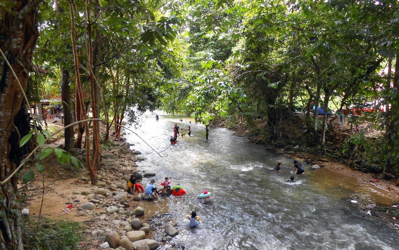 Hotel Resort Chalet Homestay Campsite Janda Baik
