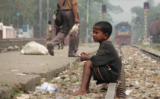 Miskin dalam Sudut Pandang Islam