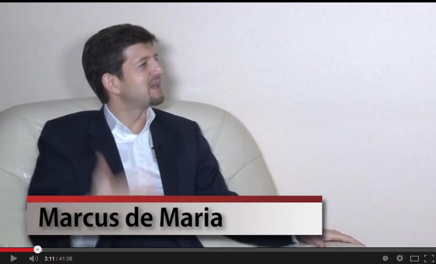 Szkolenie forex marcus de maria