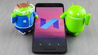 Keren Fitur Split Screen Muncul Di Android Nougat