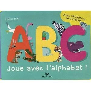 la bo te id es apprendre l 39 alphabet tout en s 39 amusant. Black Bedroom Furniture Sets. Home Design Ideas