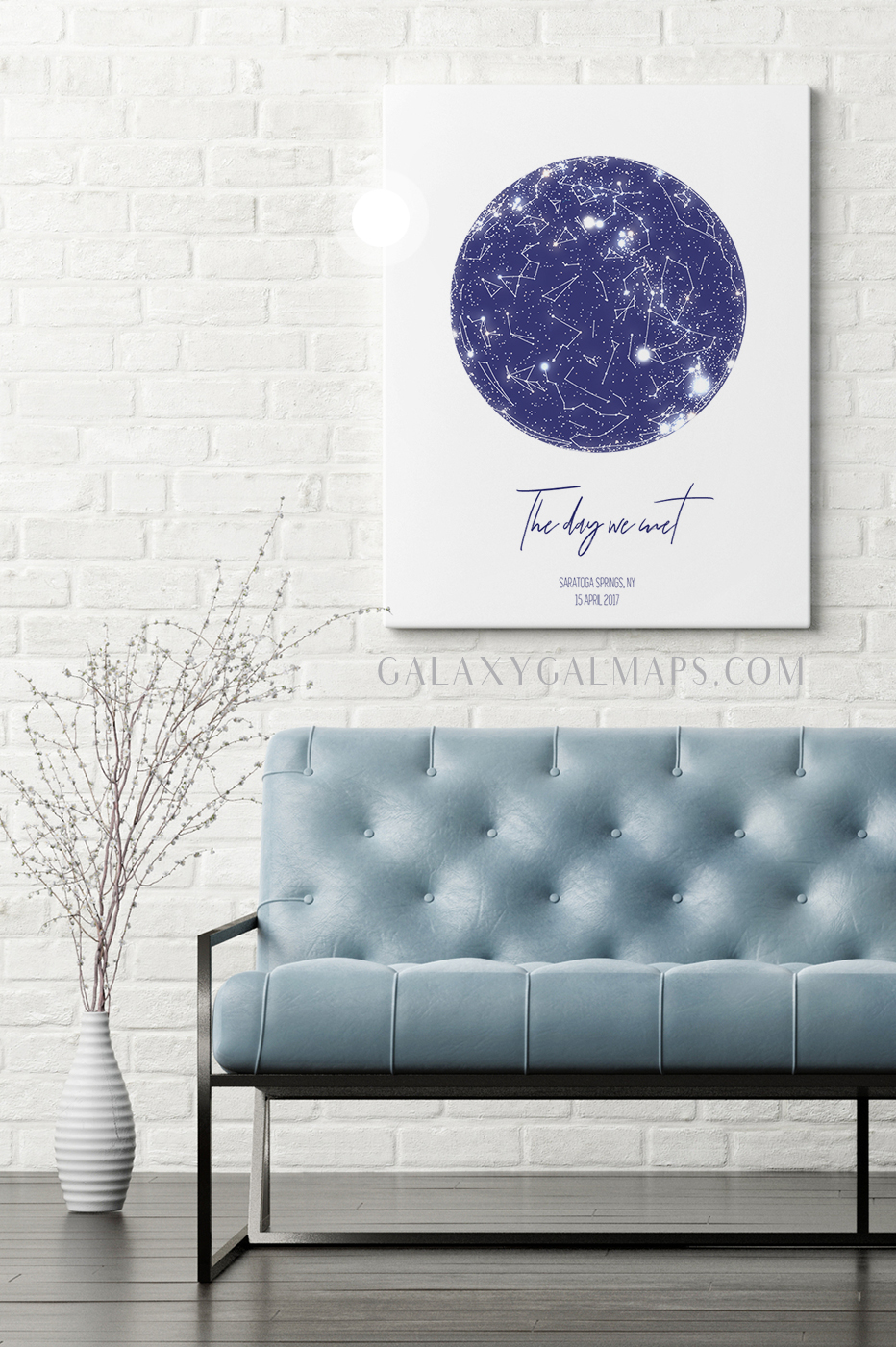 star map by date and location custom map wall art 5 years down print 5 year anniversary gift gift for husband gift for wife 5th anniversary