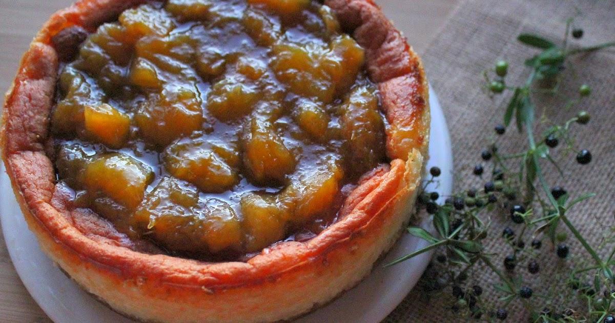 Cocinando con las chachas cheesecake de mango for Cocinar con mango