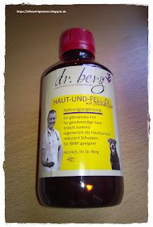 Dr. Berg Haut- und Fell-Öl
