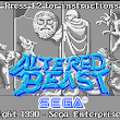 Abandonware Outpost: Altered Beast