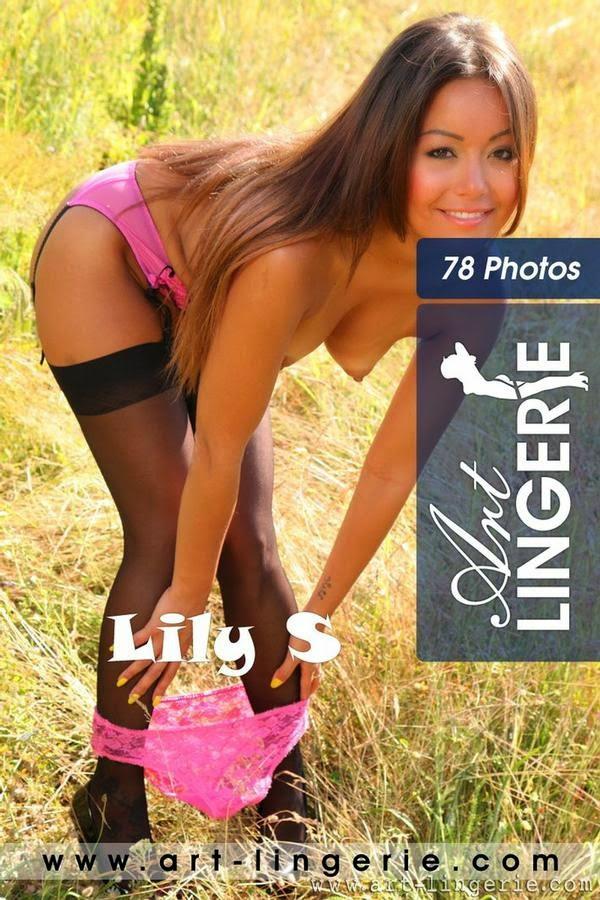 Art-Lingerie0-21 Lily S 09230