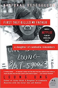 Watch First They Killed My Father: A Daughter of Cambodia Remembers Online Free in HD