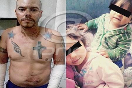 Drogado mata a esposa, durmió con su cadáver y autoridades lo liberaron