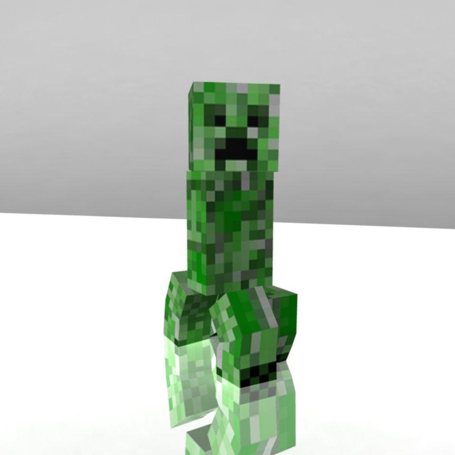 Aprende Sobre Minecraft Minecraft: Los Personajes Malos De