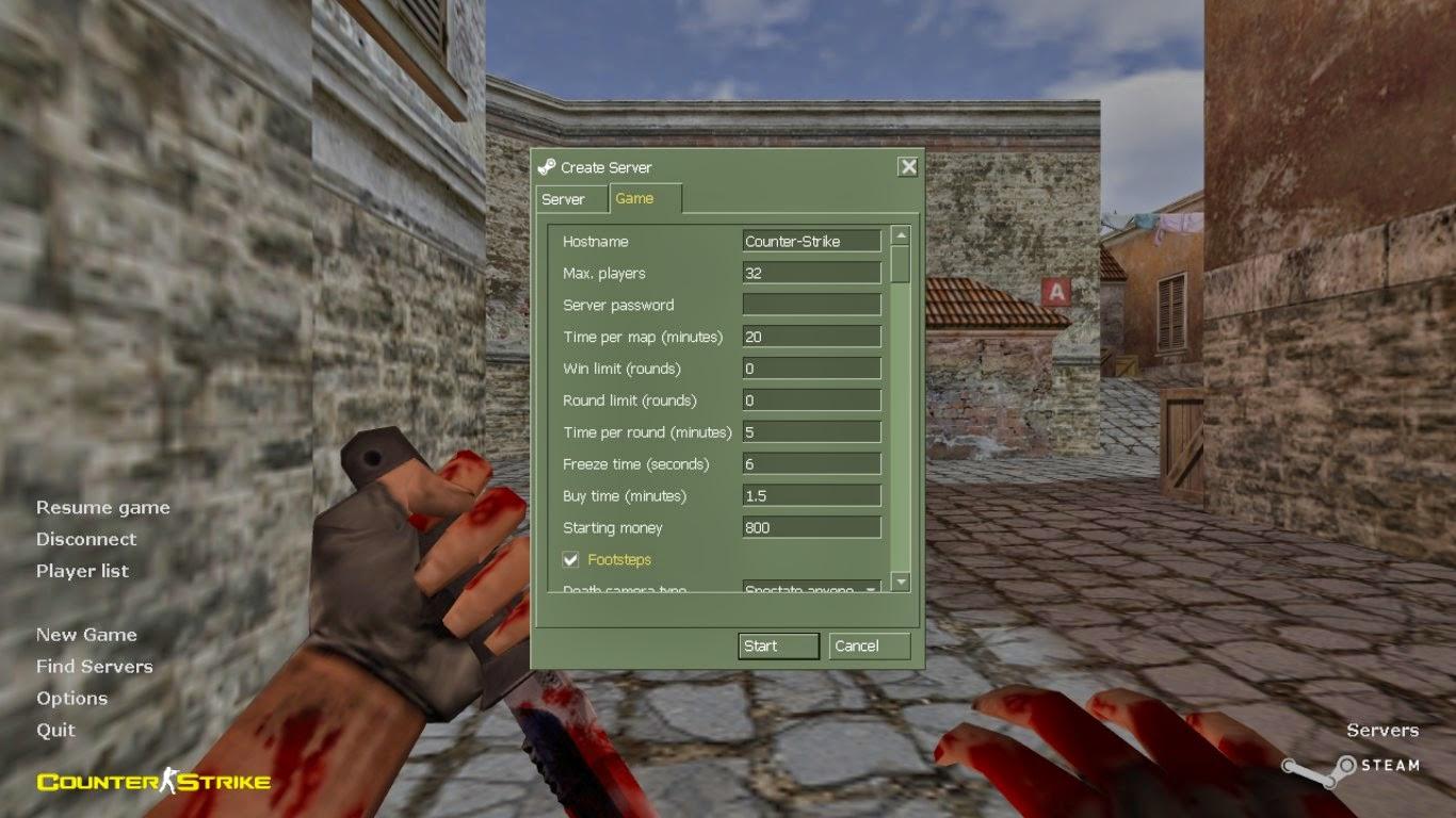 Counter Strike Online - Download