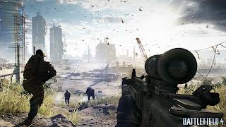 Battlefield 4 (XBOX360) DUBLADO PT-BR