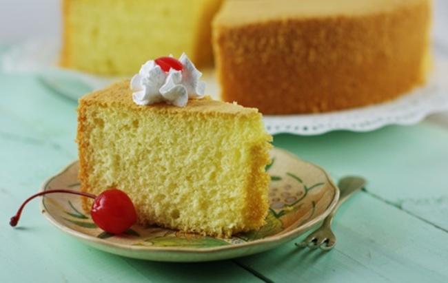 Download Wallpaper Resep Sponge Cake Dasar Super Lembut Mudah Dibuat No Ribet