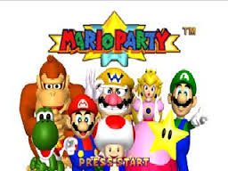 Free Download Mario Party Games N64 ISO For PC Full Version ZGASPC