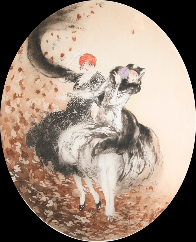 Louis+Icart+1890-1950+-++French+Art+D%C3%A9co+painter+and+illustrator+-+Tutt'Art@+(21).jpg