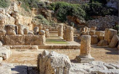 Οδοιπορικό σε έναν ξεχωριστό αρχαιολογικό χώρο