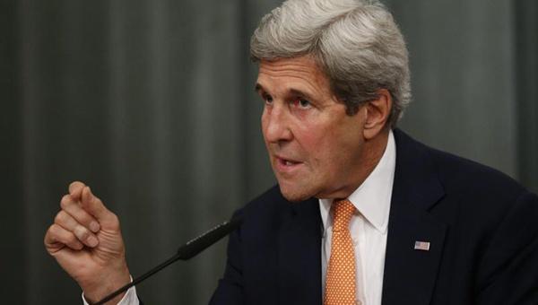 EE.UU. niega relación con intento de golpe en Turquía