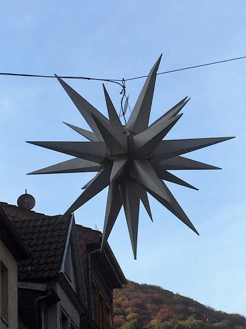 Christmas Star 2018