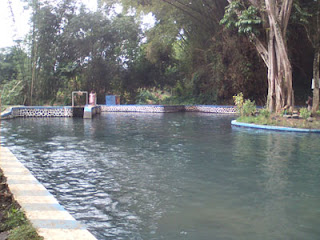 Sumber Wendit Lanang, Objek Wisata Baru di Malang Yang Butuh Perhatian