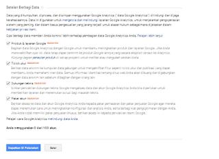 Seberapa Penting Memasang Google Anlystic Cara Memasang Code Google Analiystic
