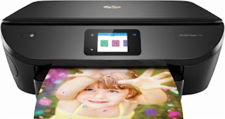 HP ENVY Photo 7155 Driver Download and Review