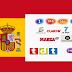 SPANISH IPTV CHANNELS 10/07/2016
