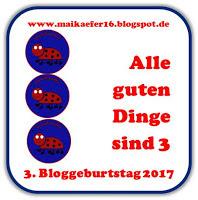 https://maikaefer16.blogspot.de/2017/01/einladung-zum-bloggeburtstag.html