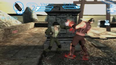 Brotherhood of Violence II - 4