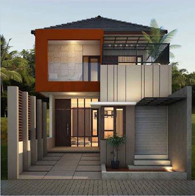 Perkiraan Biaya Pembangunan Rumah Minimalis 2 Lantai
