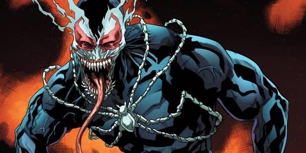 Top 13 Macam Venom Terkuat dari Realitas Alternatif venom 2099 kron stone