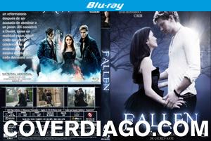 Fallen - Oscuros - Bluray