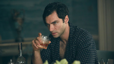 Aidan Turner, Satellite Awards, IPA, And Then There Were None, Agatha Christie