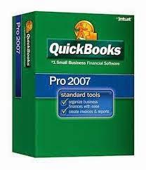 QuickBooks Pro 2007, Quick Book 2007, QB 2007, ComputerMastia