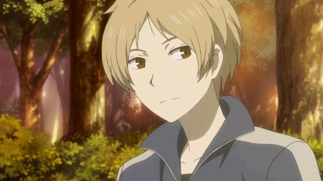 Natsume Yuujinchou Roku Episode 02 Subtitle Indonesia