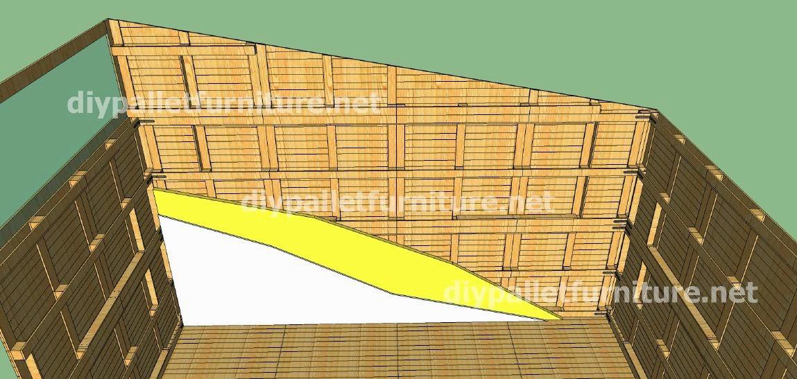 planos y video para hacer una casa. Black Bedroom Furniture Sets. Home Design Ideas