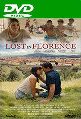 Perdido en Florencia (2016) DVDRip