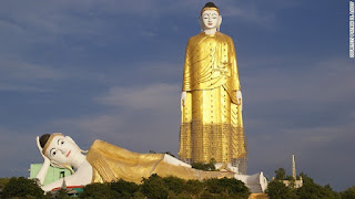 10 pho tượng tôn giáo lớn nhất hành tinh - Ảnh 5