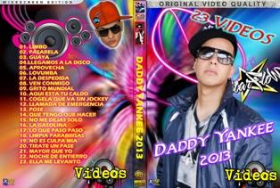 Daddy yankee dvd full