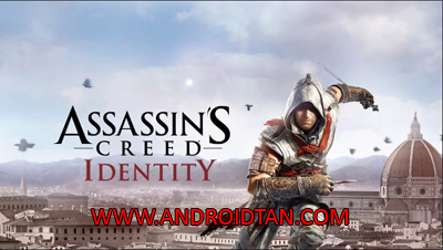 Assassin's Creed Identity Mod Apk v2.8.2 Full Unlocked Android Terbaru 2017