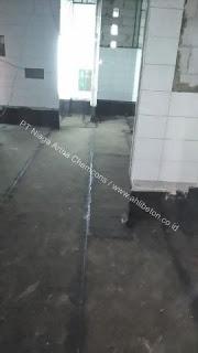 tujuan waterproofing membrane untuk mencegah kebocoran