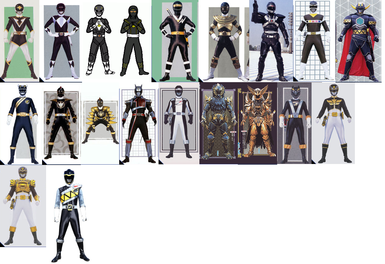 e92fffc0b Here s part 6 of 12 for my 20th anniversary project of Power Rangers. I  will upload the collage first on Blogger