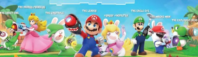 Ubisoft anunciará más proyectos para Nintendo Switch pronto