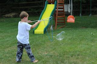 Portable Big Bubbles 19