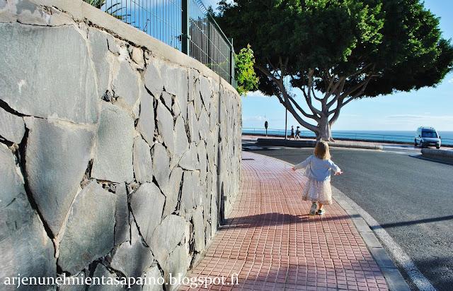 lapset, loma, etelänmatka, aktiviteetti, retki, kävely, majoitus, kaupunki