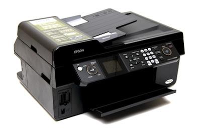 Optimised dpi using Resolution Performance Management  Epson Stylus CX9300F Printer Driver Downloads
