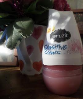 Renuzit Sensitive Scents Adjustable Cone