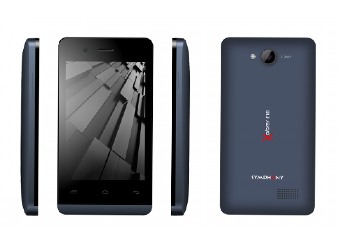Symphony E 10 Official Stock Rom ~ Free Android Rom Collection