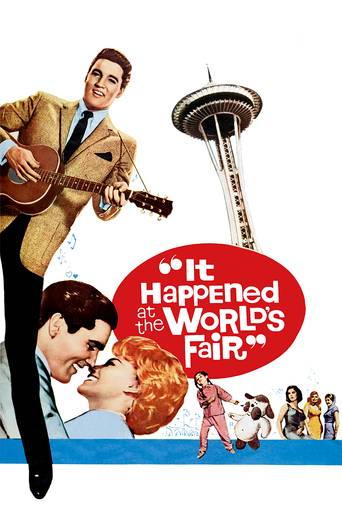 It Happened at the World's Fair (1963) ταινιες online seires oipeirates greek subs