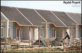 Perumahan Murah di Padangsidempuan, rumah murah subsidi pemerintah
