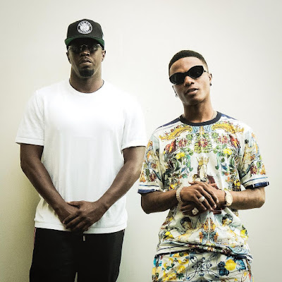 Diddy and Wizkid